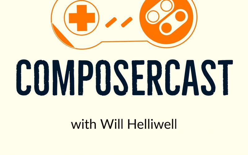 ComposerCast 020 | Interview With Tony Manfredonia
