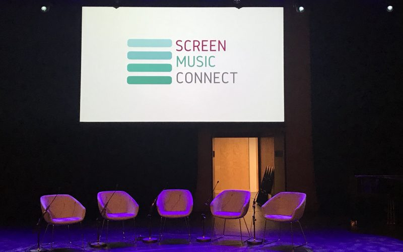 Screen Music Connect – A Summary