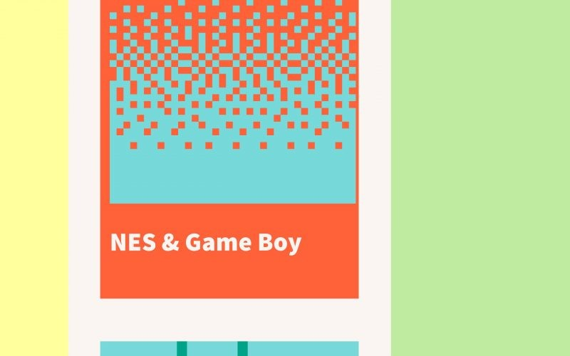 History Of Video Game Music – NES and Game Boy