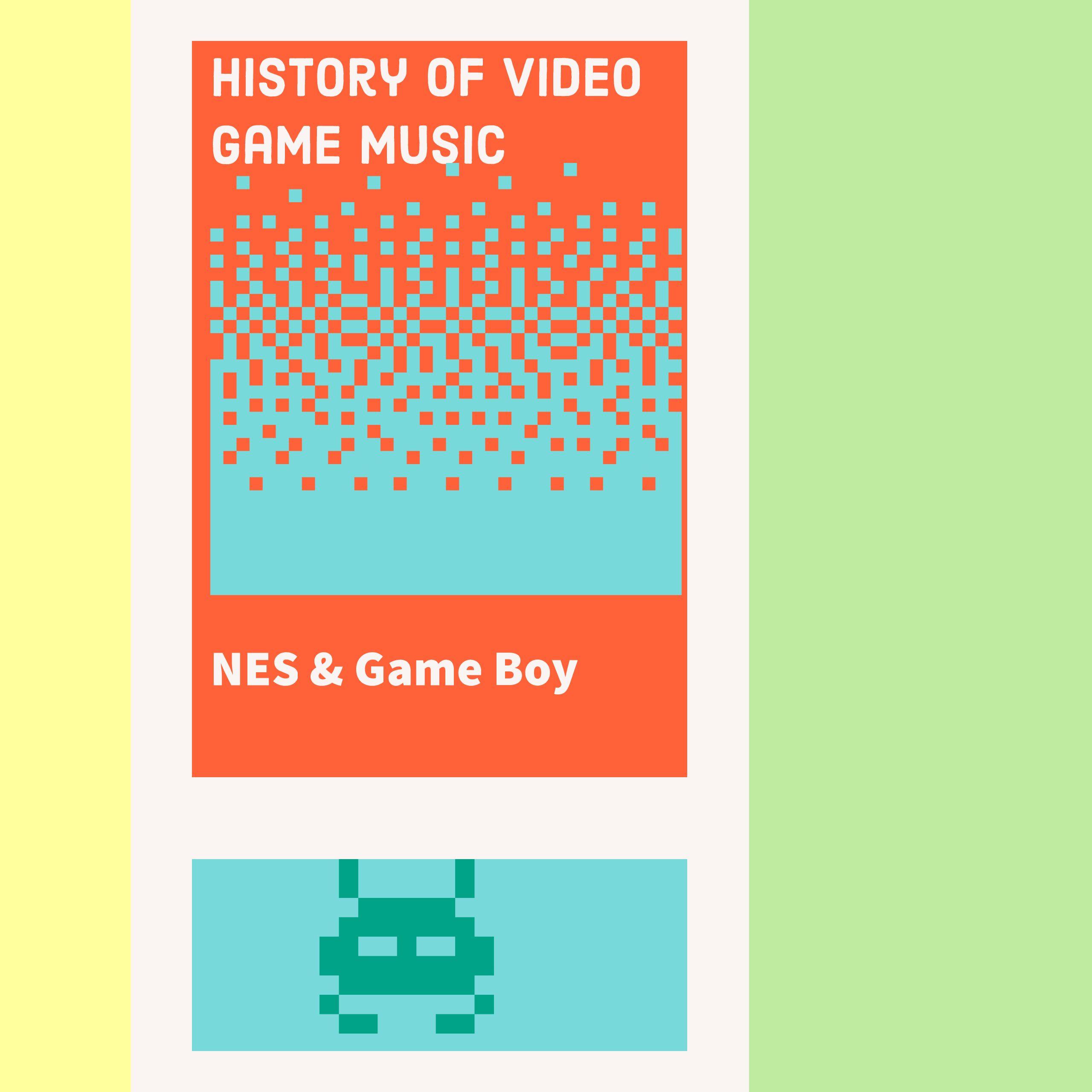 HistoryOfVGM-NES