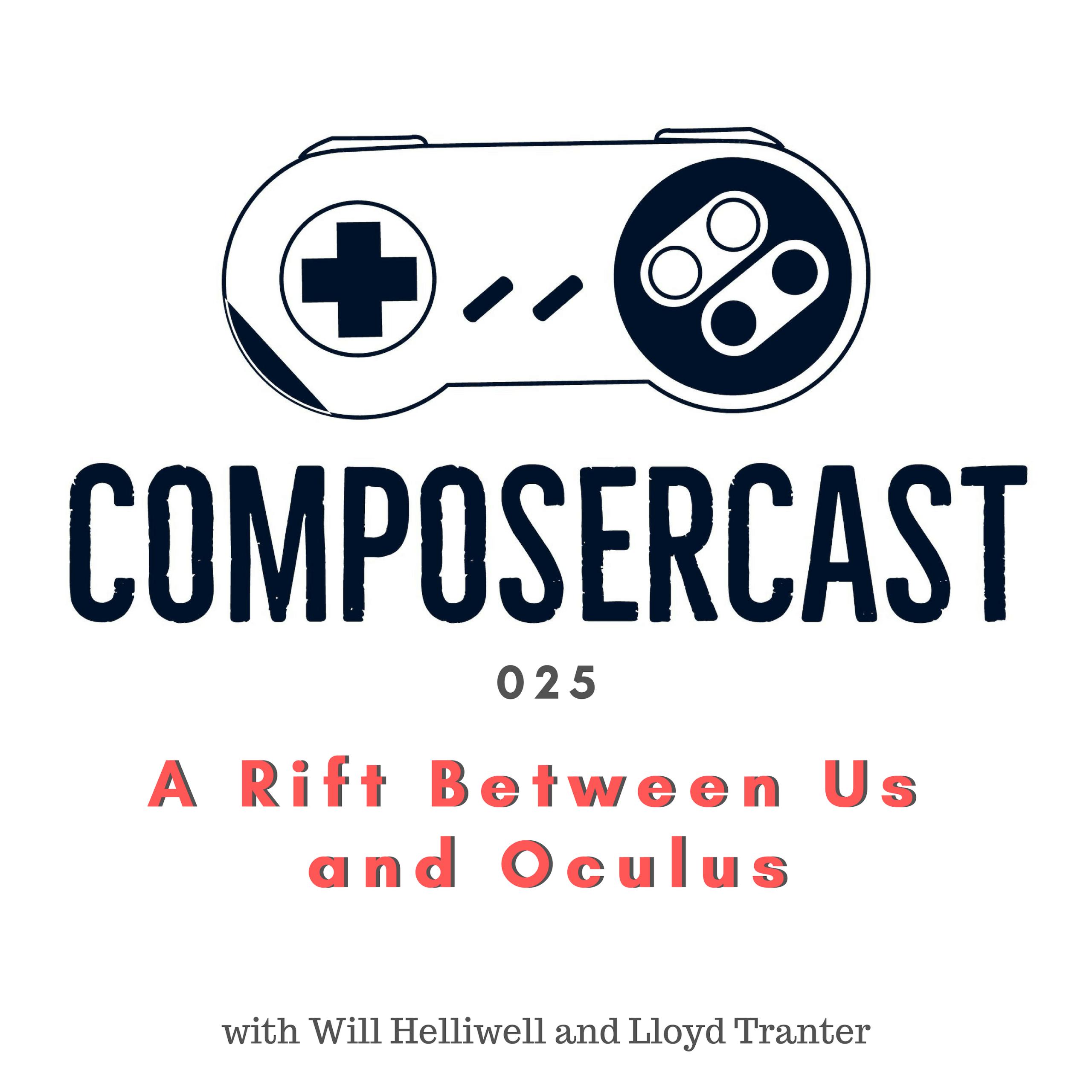 ComposerCast 025 Thumbnail
