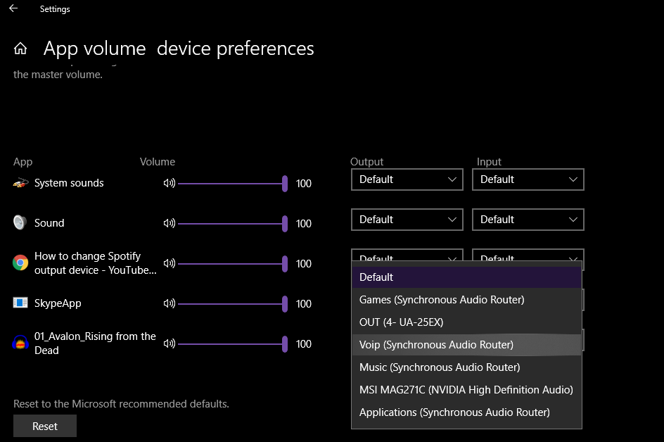Streaming Audio Guide For OBS And Skype - Will Helliwell