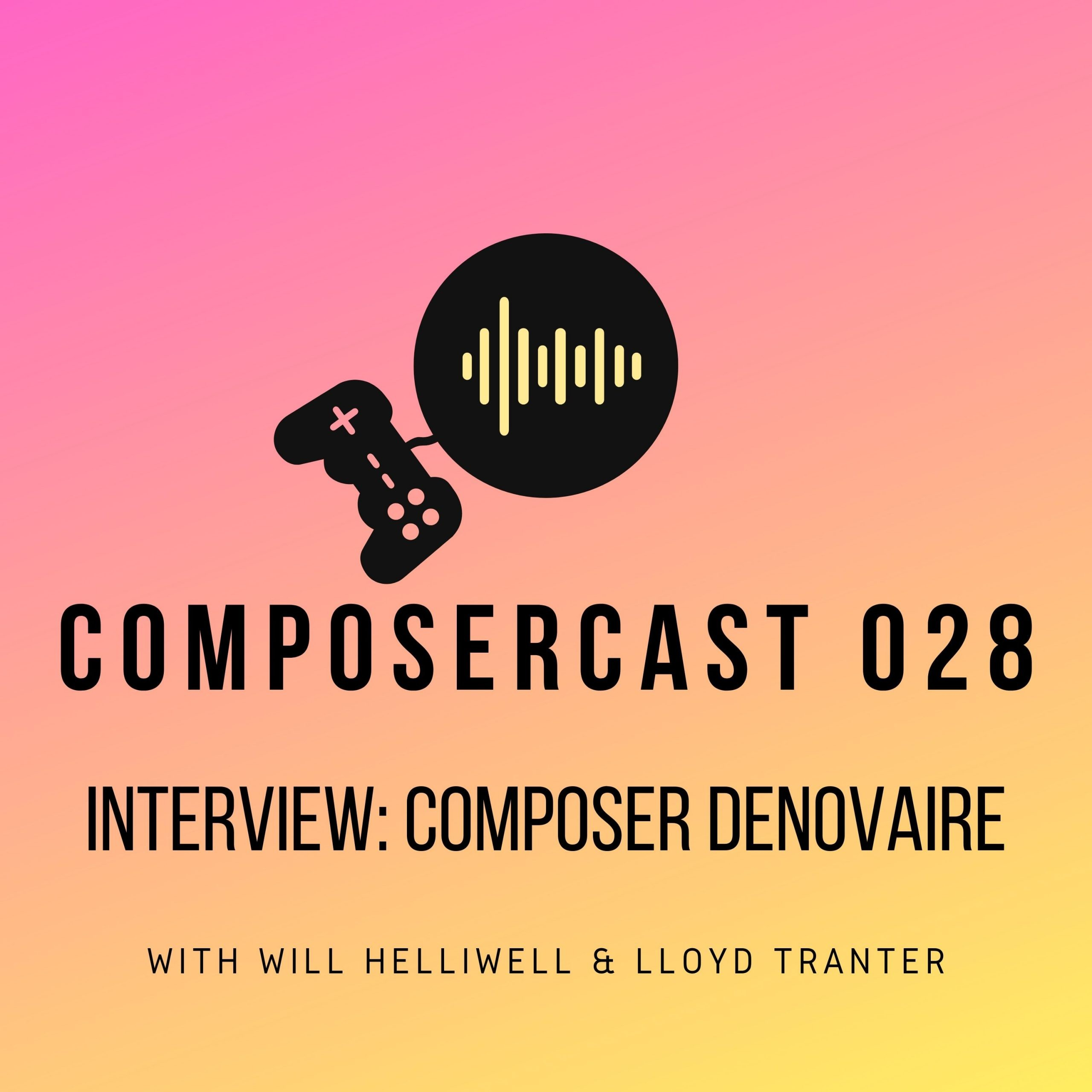ComposerCast 028 Thumbnail