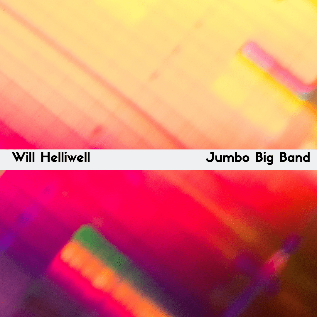 Jumbo Big Band Artwork
