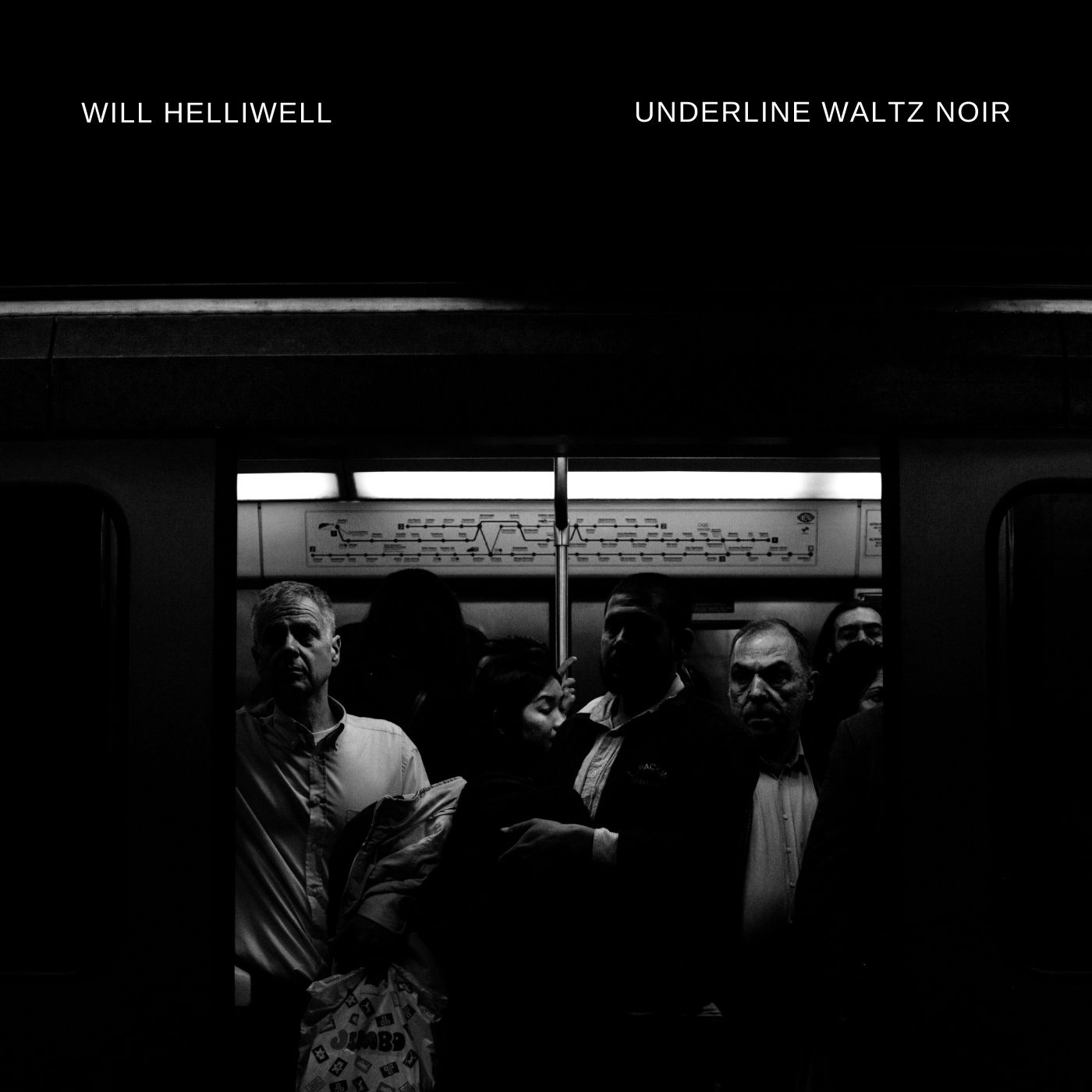 Underline Waltz Album Cover