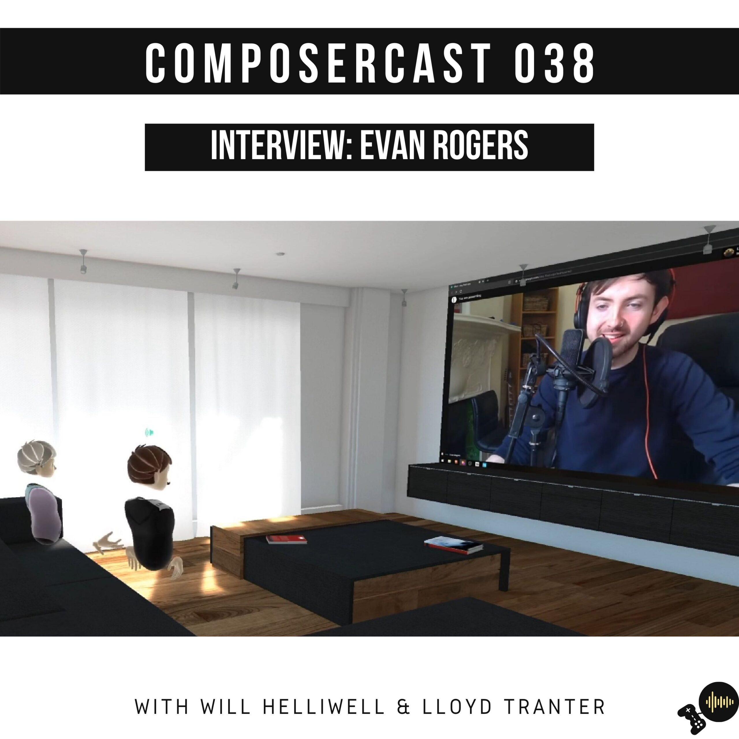 ComposerCast 038