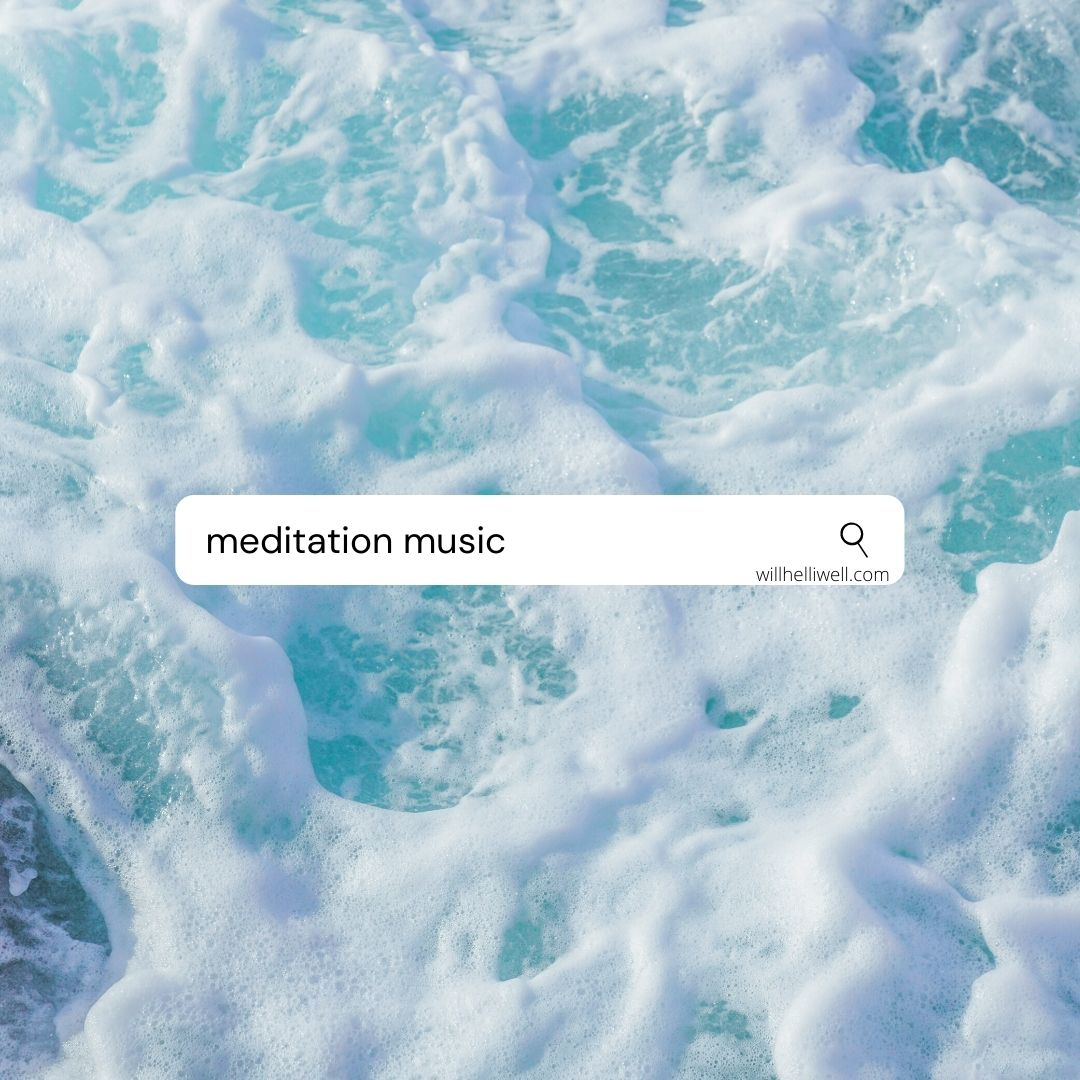 Meditation Music Cover