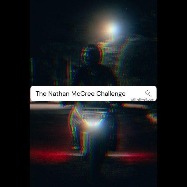 Nathan McCree Challenge Cover